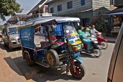 tävlings- hjul Royaltyfri Bild