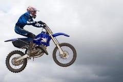 tävlings- motor Fotografering för Bildbyråer