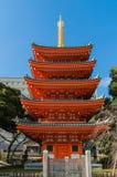 T�ch�-ji Royalty Free Stock Image