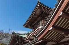 T�ch�-ji Stock Photo