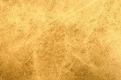 Tła złota marmurowy kamień Tekstura naturalny marmurowy lekki kolor Płytka w kuchni lub łazience zdjęcia stock