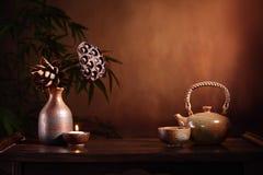 Tè Immagini Stock Libere da Diritti