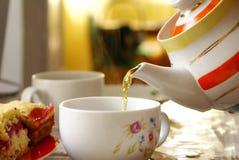 Tè Immagini Stock