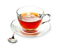 Tè. Fotografia Stock