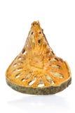 Tè asciutto della frutta di cotogno del bengala Fotografie Stock