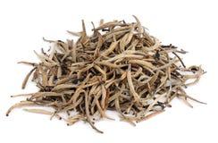 Tè bianco Fotografia Stock