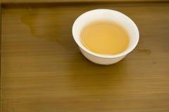 Tè cinese. Immagini Stock