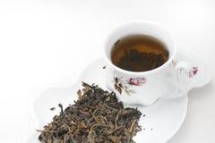 Tè cinese Fotografie Stock Libere da Diritti