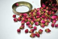 Tè del fiore Immagine Stock Libera da Diritti