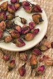 Tè della Rosa fotografia stock