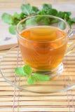 Tè della tazza Immagini Stock Libere da Diritti