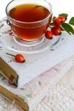 Tè di Briar Immagini Stock