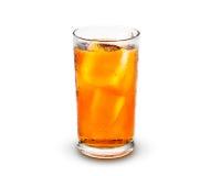 Tè di ghiaccio Fotografia Stock