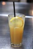 tè di ghiaccio operato Fotografia Stock Libera da Diritti