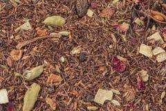 Tè di Rooibos Fotografia Stock