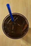 Tè freddo fresco Fotografia Stock Libera da Diritti