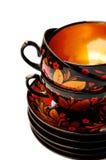 Tè russo Immagine Stock