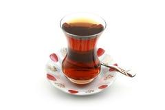 Tè turco Immagine Stock Libera da Diritti