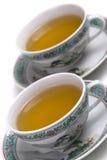Tè verde Immagine Stock Libera da Diritti
