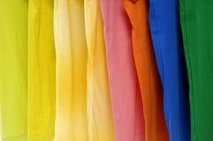 Té coloré images libres de droits