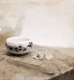 Té de China Foto de archivo libre de regalías
