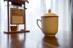 té de la bebida Fotos de archivo libres de regalías