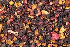 Té de la fruta Fotografía de archivo libre de regalías