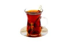 Té turco foto de archivo libre de regalías