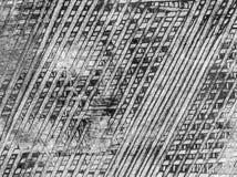 Técnicas mixtas abstractas fondo o textura ilustración del vector
