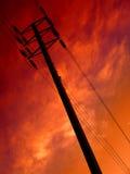 Télécommunications Images stock