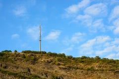 télécommunications Image stock