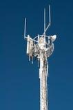 télécommunications Images libres de droits