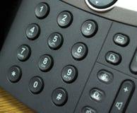 Téléphone 2 d'IP photographie stock