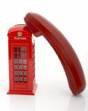 Téléphone Photographie stock libre de droits