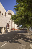 Téléphone Aviv Performing Arts Center Photographie stock