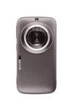 Téléphone d'appareil-photo Photo libre de droits