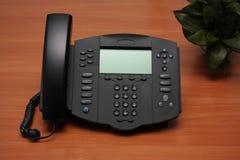 Téléphone d'IP Images libres de droits