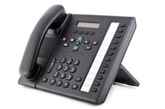 Téléphone d'IP Images stock