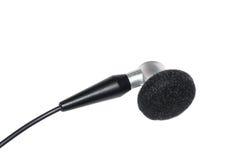 Téléphone d'oreille Photographie stock