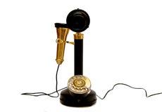 Téléphone de cru photo libre de droits
