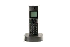 Téléphone de DECT Photographie stock libre de droits