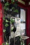 Téléphone de Diisused Photo stock