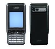 Téléphone de GM/M images stock