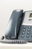 Téléphone de ligne terrestre photo stock