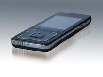 Téléphone de Mobil Photo libre de droits