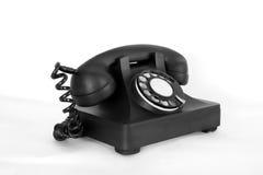 Téléphone de vintage Images libres de droits