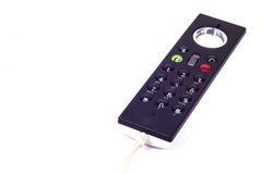 Téléphone de VOIP Photo libre de droits
