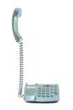 Téléphone et récepteur photos stock