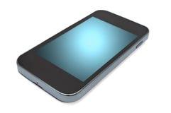 Téléphone intelligent Photos stock