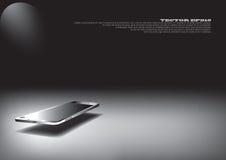Téléphone intelligent Photo stock